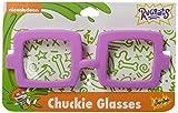 Costume Sunglasses Rugrats Chucky Frame Sun-Staches