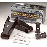 Ground Force 91210 1.5'' Rear Shackle Kit
