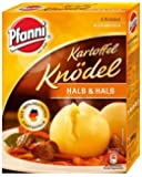 Pfanni Kartoffelknödel halb-halb, 3er-Pack (3 x 200 g)
