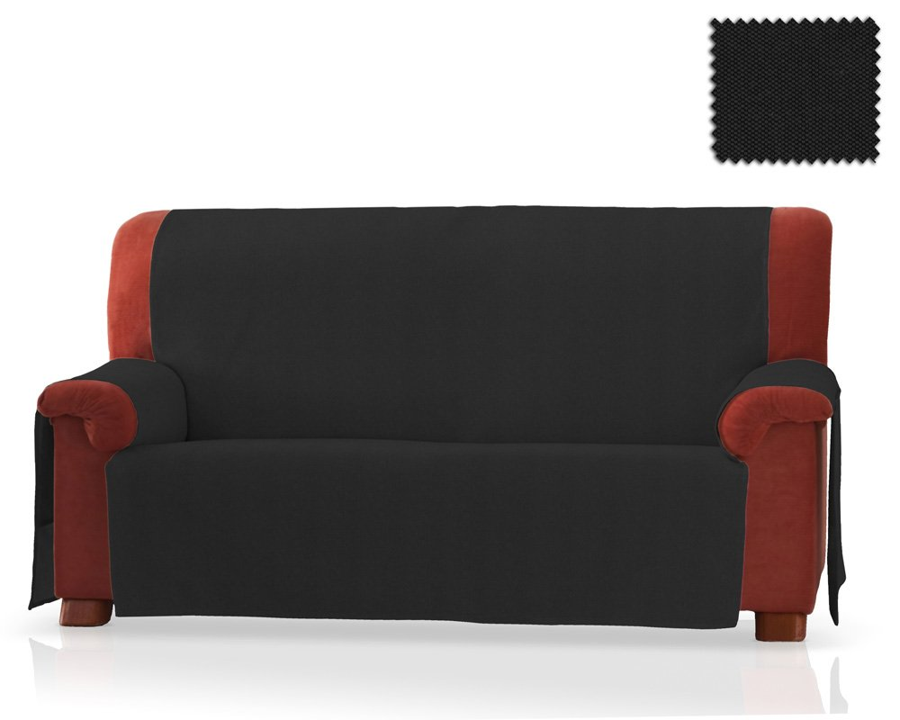 JM Textil Sofa-Schoner Mowin Größe 3 Sitzer (150cm), Farbe 10