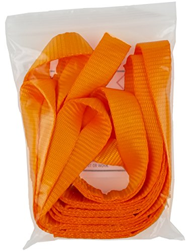 6 Pack Soft Loops Tie Down Straps 12 Quot X 1 Quot Heavyweight