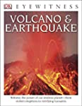 DK Eyewitness Books: Volcano & Earthq...