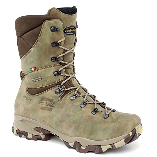 Zamberlan Cougar High GORETEX