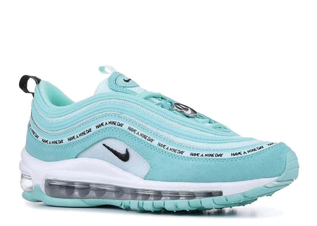 online store 491fe 8f1a9 Nike AIR MAX 97 SE (GS) 'Have A Day' - 923288-300: Amazon.ca ...