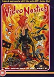 Video Nasties: The Definitive Guide 2 Limited Edition of 6,666 [DVD]