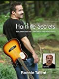 Hairline Secrets: Male Pattern Hair Loss - what
