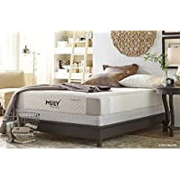 Mlily Energize Gel Memory Foam Mattress (King)