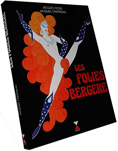 20 Costume Annee (Les Folies Bergère (French)