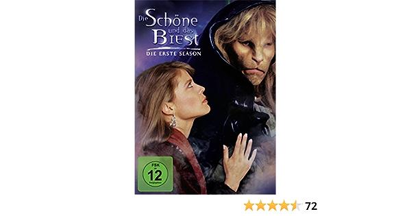 Die Schöne und das Biest - Die erste Season [DVD]: Amazon.es ...