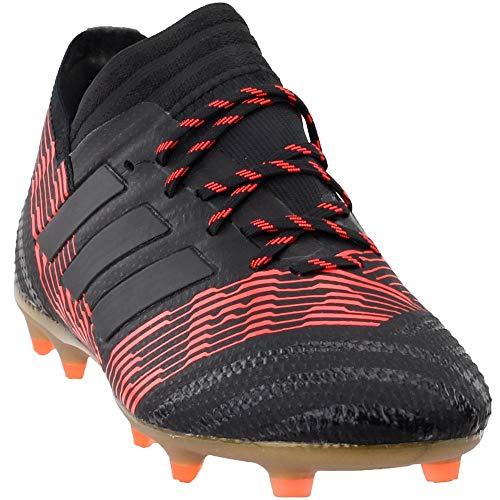 adidas Nemeziz 17.1 Youth FG Cleats [CBLACK] (6)