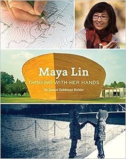where was maya lin born