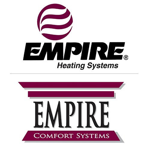 Empire Vent Free Heater Thermocouple 29 inch course thread Part # R-6310 Vent Free Fireplace Parts