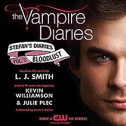 The Vampire Diaries: Stefan's Diaries #2