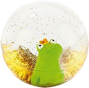 moses 27078 - Froschkönig Zauberkugel