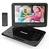 "Best DVD Players - TENKER 12.1"" Portable DVD Player with Swivel Screen Review"