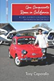 Una Cinquecento Rossa in Californi, Tony Caporello, 1257828932