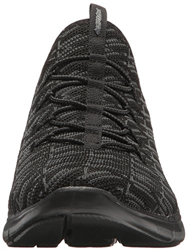 Black Insight Women's Flex Appeal 2 Skechers Sneaker 0 0CTHwxq