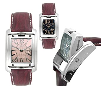 Haurex   -Armbanduhr      6A268UHN