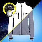 Proviz Reflect360 Womens Cycling Jacket, Fully