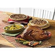 Burgers' Smokehouse Hickory Smoked Turkey Meal
