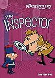 Inspector, The (34 Cartoons) (2 Discs)