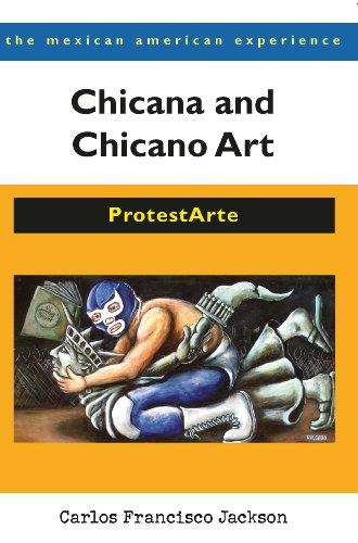 Art: ProtestArte (The Mexican American Experience) (Mexican Folk Art Designs)