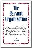 The Servant Organization, Ed Dean, 1492988103