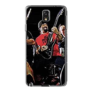 Durable Hard Cell-phone Cases For Samsung Galaxy Note3 (xRZ4313prHT) Custom Colorful Bathory Band Pictures