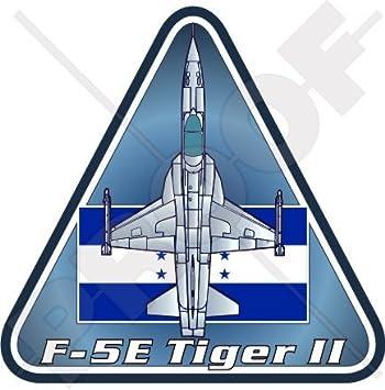 """Northrop F-5E Tiger II Honduras hondureña la fuerza aérea FAH 3,7 """""""