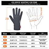 Lanyi Running Gloves Lightweight Cycling Sports