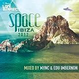 CR2 Live & Direct-Space Ibiza 2012