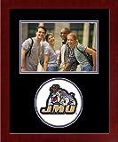 NCAA James Madison Dukes University Spirit Photo Frame (Horizontal)