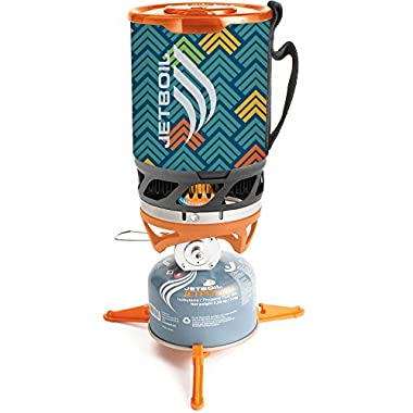 Jetboil MicroMo Stove Scales, One Size