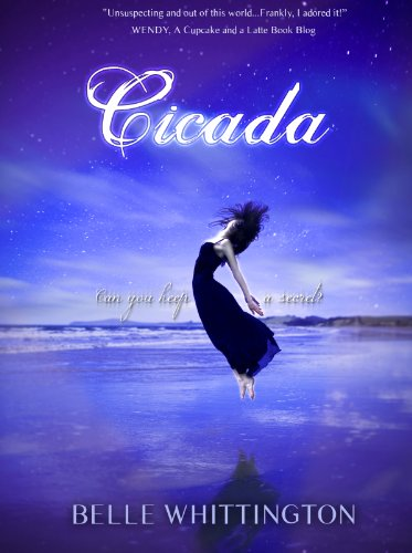 Cicada (The Cicada Trilogy Book 1)