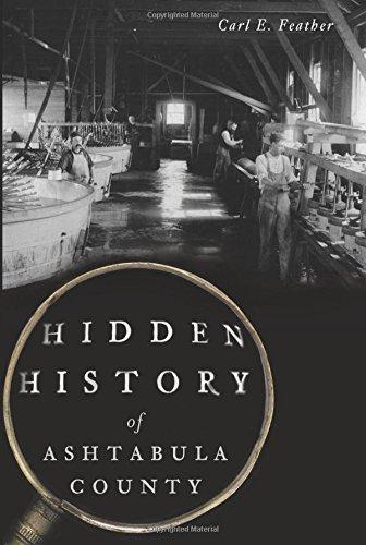Download Hidden History of Ashtabula County pdf