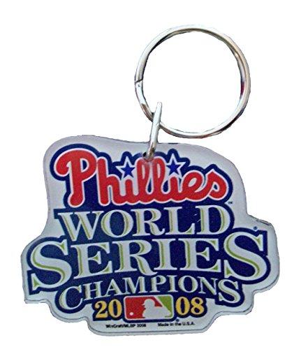 Philadelphia Phillies 2008 World Series  - Philadelphia Phillies Ring Shopping Results