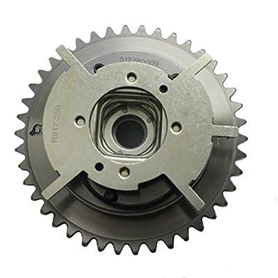 Engine Variable Camshaft Timing Cam Phaser VCT VVTi Actuator Timing Sprocket + Bolt For Ford 4.6L 281 5.4L 330 3V: Automotive
