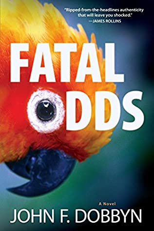 book cover of Fatal Odds