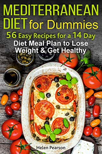 14 day meal plan to lose weight