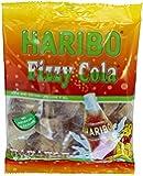 Haribo Fizzy Cola, 160g