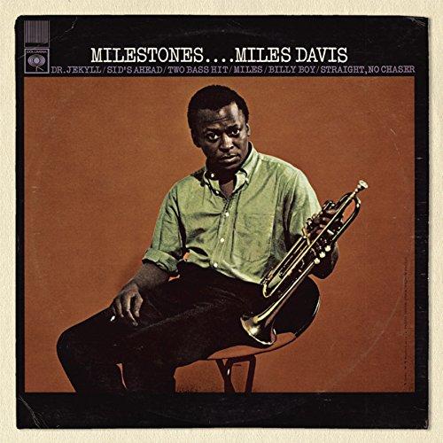 Milestones Miles Davis