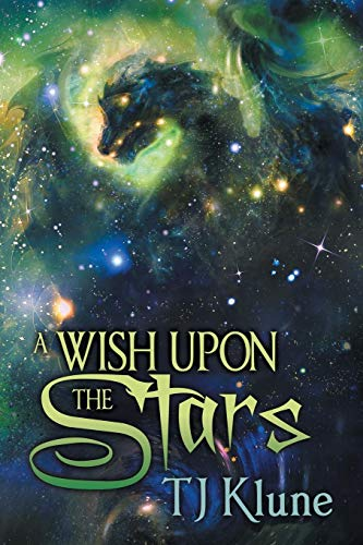 A Wish Upon the Stars (Tales From Verania) by Dreamspinner Press