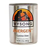 Wysong Anergen Can Dog Food 12 Pack
