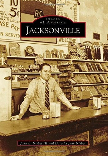 Jacksonville (Images of