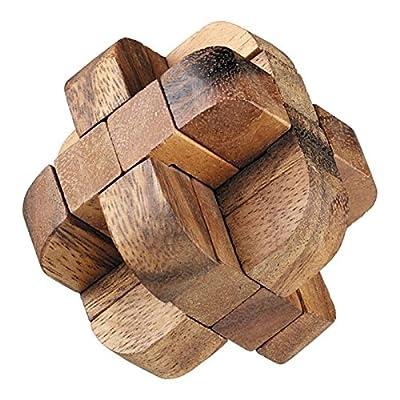 BRAIN GAMES Classic Diamond Puzzle
