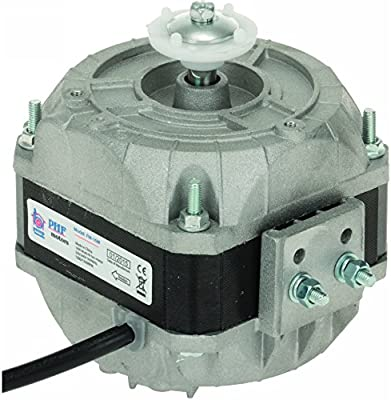 Pump House FM-16W - Motor de ventilador multifunción: Amazon.es ...