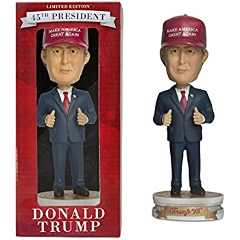 Funny Gag Gift Make America Great Again Donald Trump Hillary Clinto  Pen