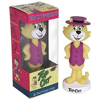 Funko Top Cat Wacky Wobbler Bobblehead