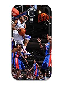 monica i. richardson's Shop 8113942K343130432 philadelphia 76ers nba basketball (25) NBA Sports & Colleges colorful Samsung Galaxy S4 cases