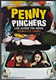 Penny Pinchers (English, Chinese Sub Available - Korean Movie DVD)